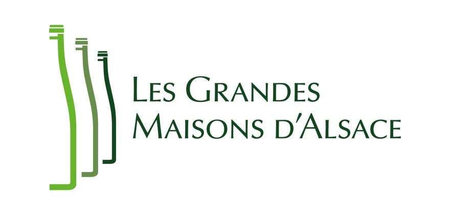 Dîner avec les Grandes Maisons d'Alsace le 5 Avril 2018
